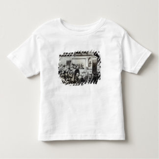 Trial of Madeleine Smith, 1857 Toddler T-shirt