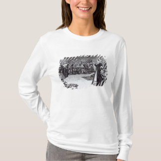Trial of Mary Queen of Scots T-Shirt