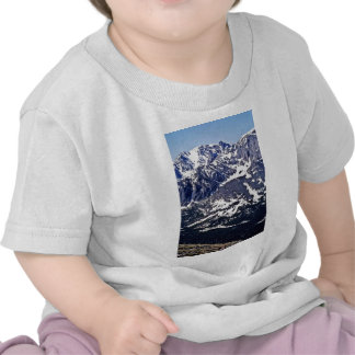Trial Ridge Road - Rocky Mountain National Park T-shirt