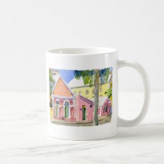 Trial Rooms mug