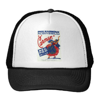 Trials and Errors Hat