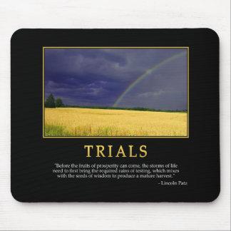 Trials Mousepad