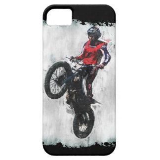 Trials rider iPhone SE/5/5s case