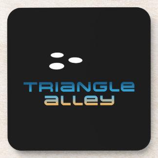 Triangle Alley 1 Coaster