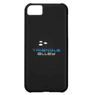 Triangle Alley 1 iPhone 5C Cover