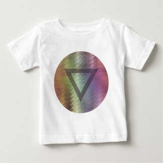 Triangle Baby T-Shirt