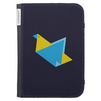 Triangle Bird Case For The Kindle