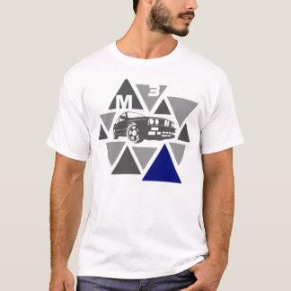 Triangle Car -M3- T-Shirt
