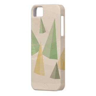 Triangle case iPhone 5 case