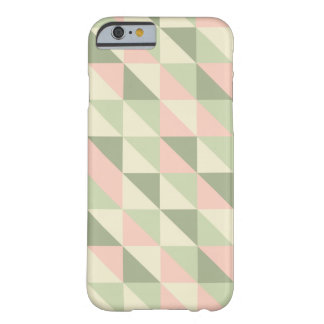 Triangle Delight 02 Barely There iPhone 6 Case