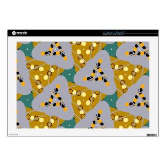 Triangle Design Laptop Skin