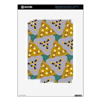 Triangle Design iPad 3 Skins