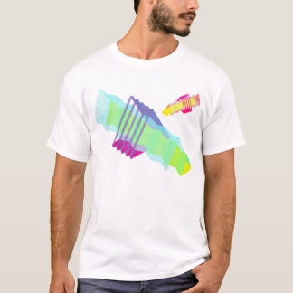 Triangle Experiment T-Shirt