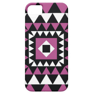 Triangle Geometric Pattern iPhone SE/5/5s Case