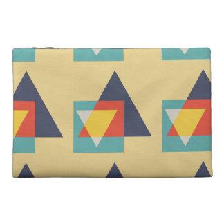 Triangle Geometric Shapes Bag