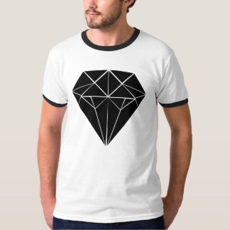 Triangle Hipster Tshirt