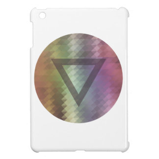 Triangle iPad Mini Cases