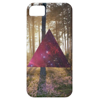 Triangle iPhone SE/5/5s Case