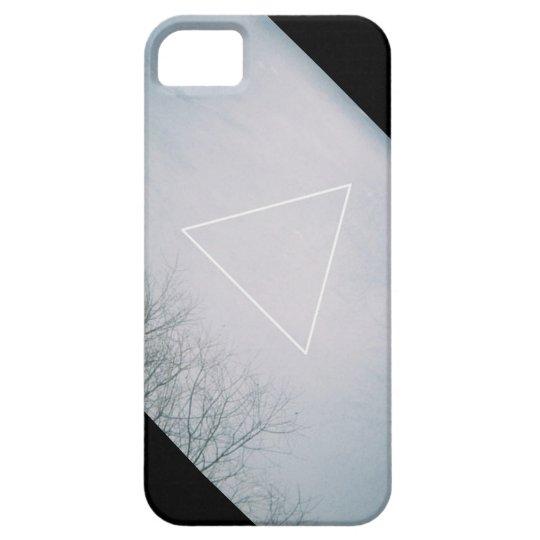 Triangle iPhone SE/5/5s Case
