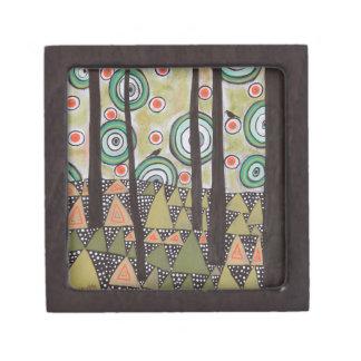 Triangle Landscape Design Premium Gift Box