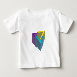 Triangle magic baby T-Shirt