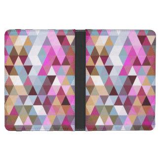 Triangle Mix #3 - Kingle 4 / Kindle Touch Case