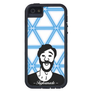 Triangle Mouth Case For iPhone SE/5/5s