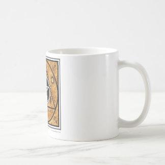 Triangle of Art #6 Coffee Mug