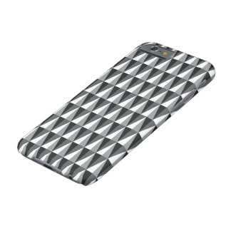 Triangle Pattern iPhone 6/6S Barely There Case