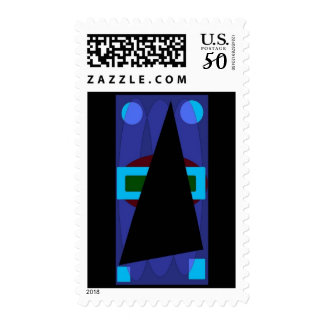 TRIANGLE POSTAGE