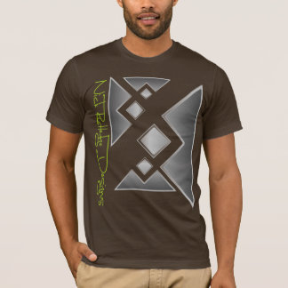 Triangle Scatterbrain T-Shirt