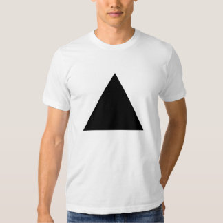 Triangle T-shirts