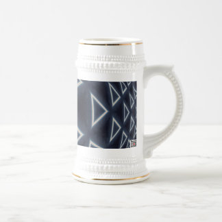 Triangle World Coffee Mug