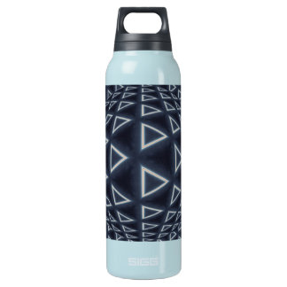 Triangle World Insulated Water Bottle