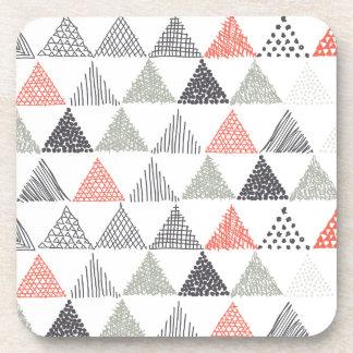 Triangles Coaster