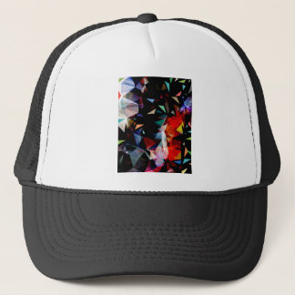 Triangles In Transition Trucker Hat