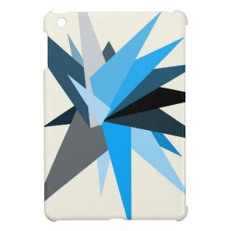 Triangles Cover For The iPad Mini