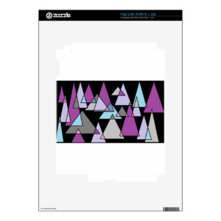 triangles.jpg decals for iPad 2
