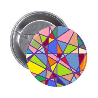 Triangluars Button