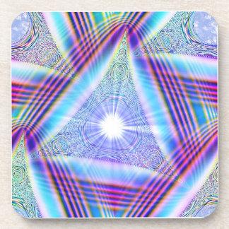Triangu-light Coaster