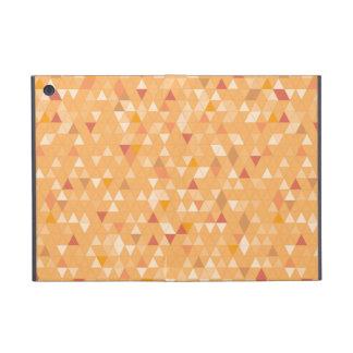 Triangular Forest iPad Mini Covers