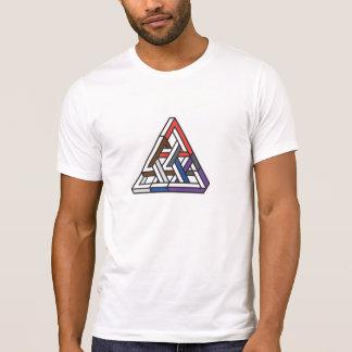 Triangular Shirt