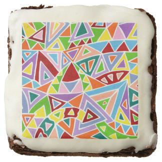 Triangulation Brownie
