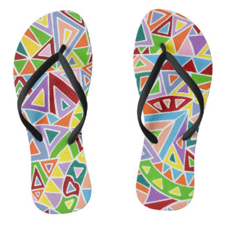Triangulation Flip Flops