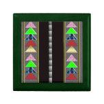 triangulation keepsake box