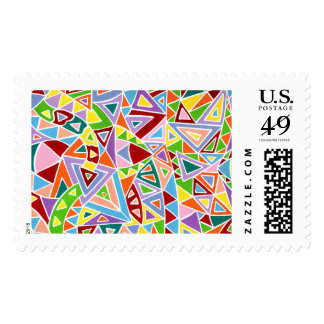 Triangulation Postage