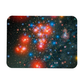 Triángulo de Bermudas de nuestra galaxia de la vía Imán De Vinilo