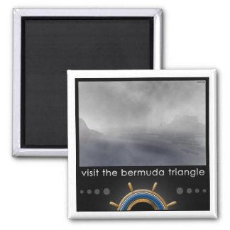 Triángulo de Bermudas Imanes