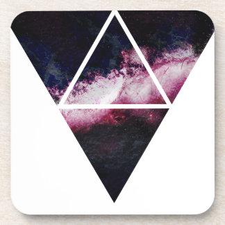 Triángulo de la galaxia posavaso