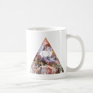Triángulo de la galaxia taza